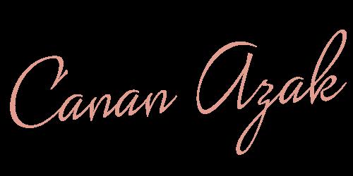 Canan Azak Logo